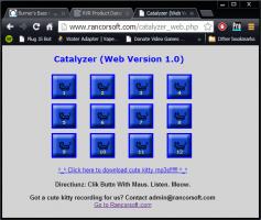 Catalyzer