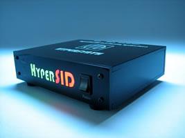HyperSID HW Unit
