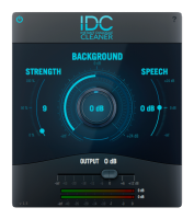 IDC Instant Dialogue Cleaner