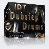IDT Dubstep Drums - Dubstep Drums Loop Pack