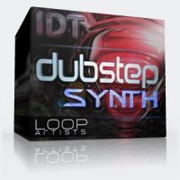 IDT Dubstep Synth - Dubstep Synth Loop Pack