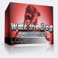 IDT Walk the Dog - Dubstep Massive Presets