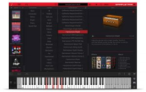 SampleTank 4 Alternate Keys