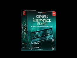 Shipwreck Piano