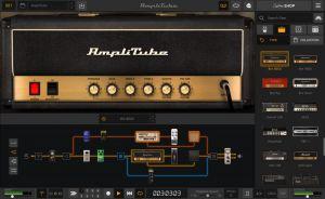 AmpliTube 5 Max
