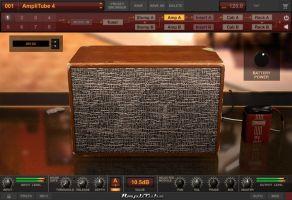 AmpliTube Brian May