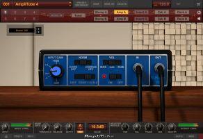 AmpliTube Joe Satriani