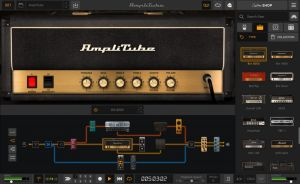 AmpliTube 5