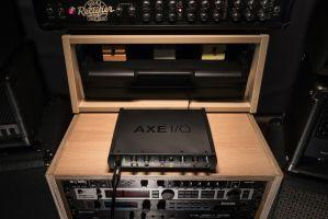 AXE I/O