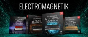 Electromagnetik