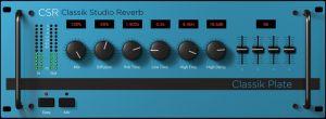 CSR: Classik Studio Reverb