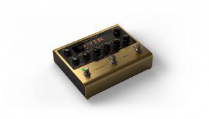 AmpliTube X-VIBE guitar pedal