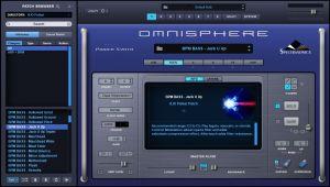 Pulsar for Omnisphere 2