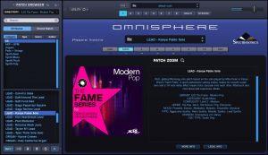 The Fame Series: Modern Pop