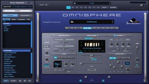 Realm of Omnisphere