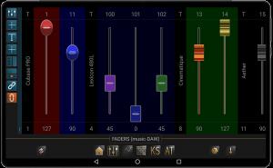 Dawvelopment DAW IT advanced MIDI Controller for Android