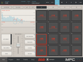iMPC Pro