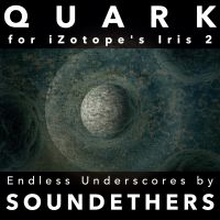 Quark for Iris 2