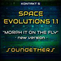 Space Evolutions 1.1 for Kontakt 5