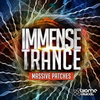 Immense Trance Presets for Massive