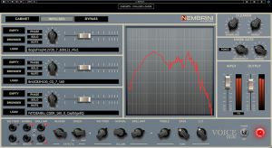 NA Voice DC30 Custom Valve Guitar Amplifier