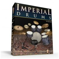 Imperial Drums for Kontakt