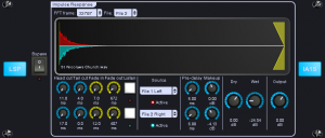LSP Impulsantworten - Impulse Responses plugin series