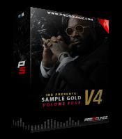 ProSoundz - IMS Sample Gold V4