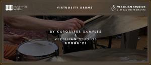 Virtuosity Drums