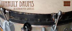 Unruly Drums