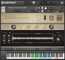 Golden Keyz Electric Piano Edition