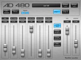 AD 480 basic