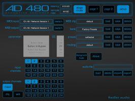 AD 480 pro
