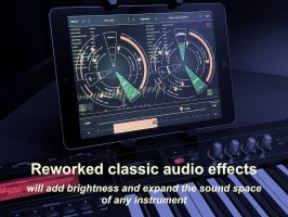 Classic FX - Reworked classic audio effects