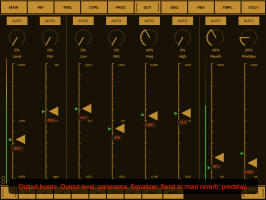 BeatCutter - Rhythm slicing & recombining