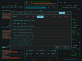SoundScaper - An experimental sound mini lab