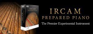 IRCAM Prepared Piano | Overview
