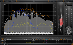 HOFA IQ-Series Analyser (Plugin)