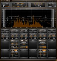 HOFA IQ-Series EQ