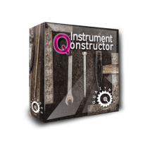 Instrument Qonstructor VPS Avenger Expansion Pack