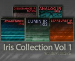 Iris Collection Volume 1
