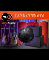 Jensen Blackbird 10 100 - IR Library