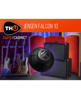 Jensen Falcon 10 - Supercab IR Library