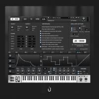 Xfer Records - Serum JK 1000 Skin