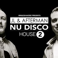 JL & Afterman:Nu Disco House 2