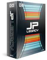JP Legacy