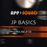 JP Basics for Roland JP-08