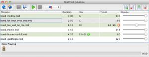 Jukebox (Mac)