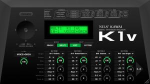 Nils K1v Multi Edit