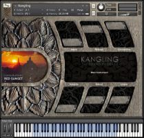 Kangling - The Sound of Death